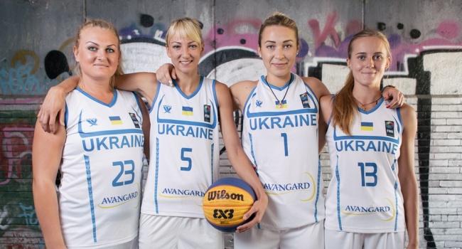 Збірна України вийшла у фінал чемпіонату світу