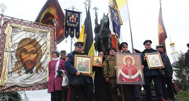 В России поставили памятник известному садисту, параноику и мучителю народа
