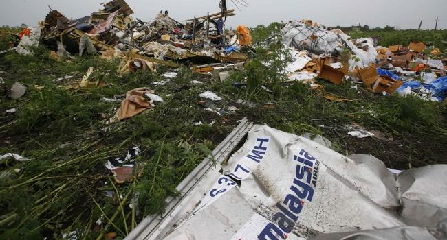 ГУР: в Крыму может повториться авиакатастрофа, произошедшая на Донбассе