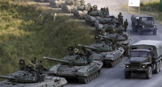 Эксперт: Путин готовит формулу обмена Сирии на вторжение в Украину