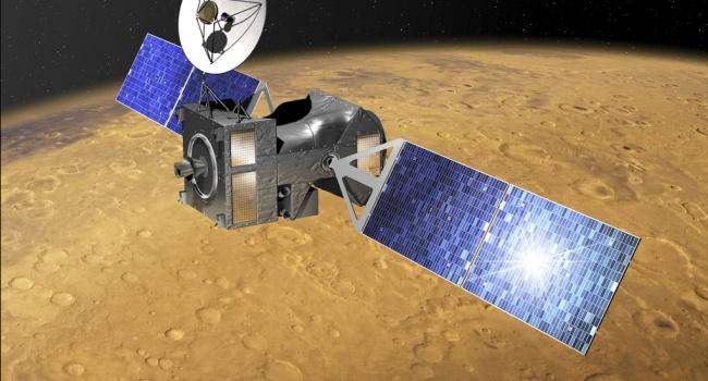 Модули проекта ExoMars-2016 удачно разделились наподлете кМарсу
