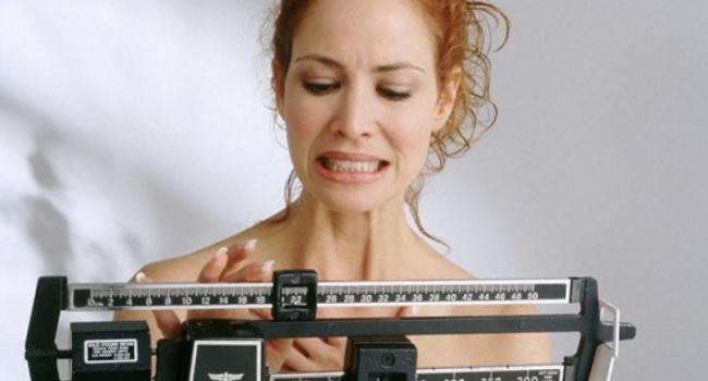 Секс як спосб схуднути