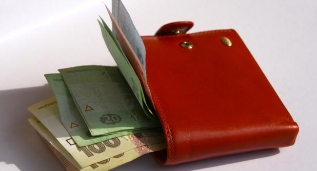 Дефицит Пенсионного фонда составит 156 млрд грн