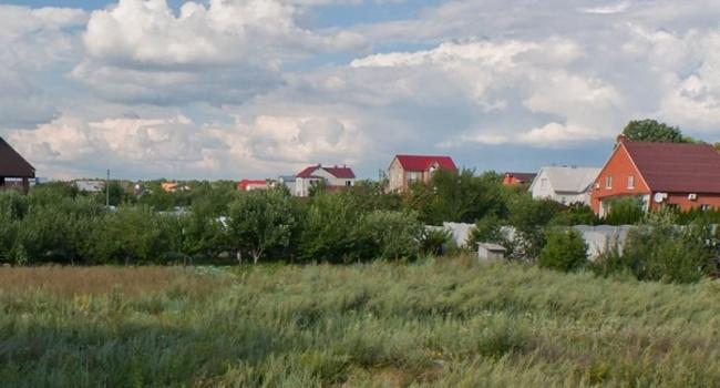 ВХарьковской области нааэродроме откопали тело малыша