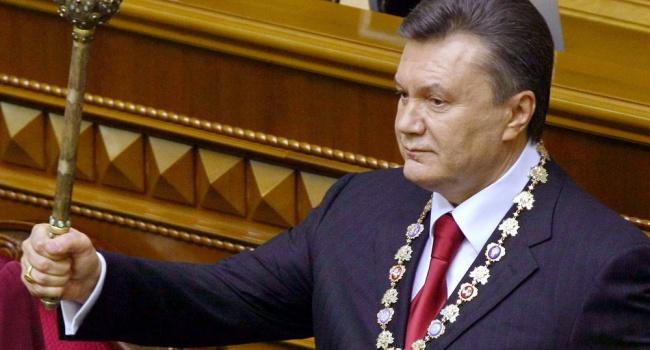 Януковича для відеодопиту буде шукати ростовський суд