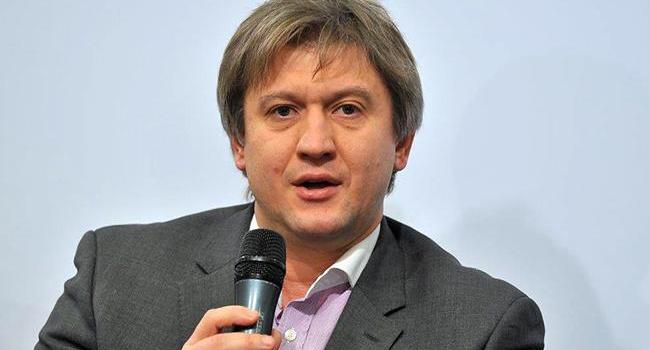 Мінфін: позиція України про статус «російського боргу» визначена всудовому процесі