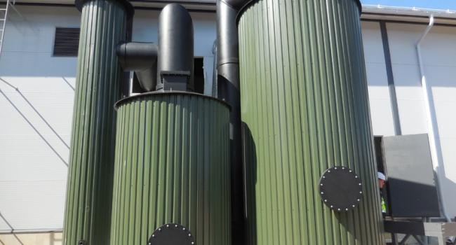 В Винницкой области немцы построят биогазовый завод