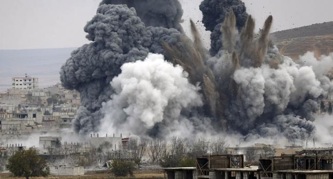 ВООН повідомили про нові факти застосування хімічної зброї вСирії