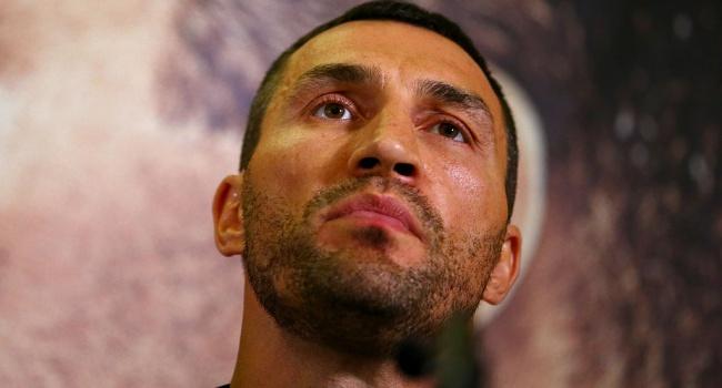 Следующий бой Кличко под большим вопросом