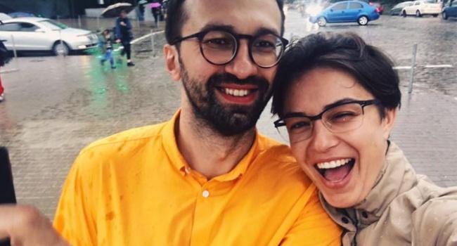 Нардеп Лещенко нашел хозяйку для новой квартиры, отбил жену у бойца АТО