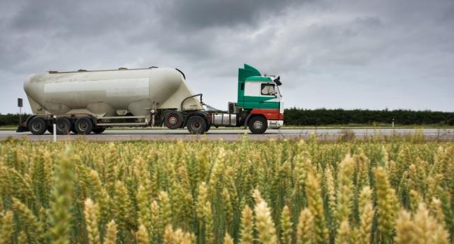 Ссамого начала года украинский агроэкспорт превысил $9 млрд