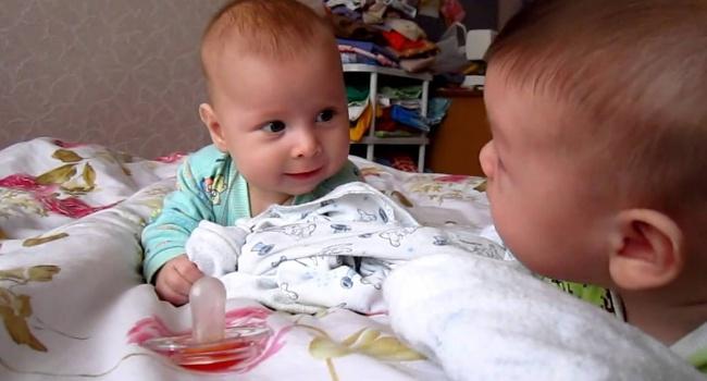 ВОдессе занеделю родилось 5 пар близнецов