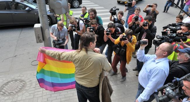 Севастопольский суд признал легитимным запрет напроведение гей-парада вгороде