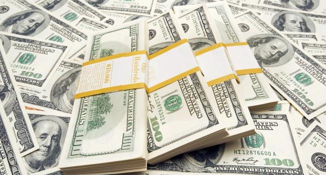 ВКиеве ограбили квартиру— На млн. долларов