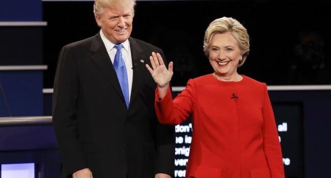 Трамп сократил разрыв сКлинтон до 3-х пунктов— Fox News