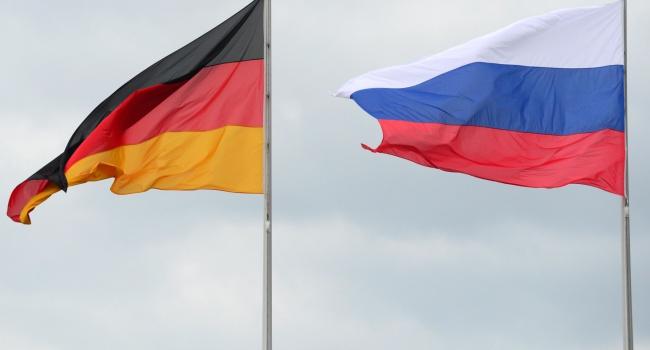 Каждый третий германец боится военного конфликта сРоссией— Опрос