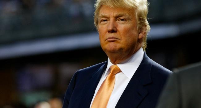 Эксперт: Трамп – это американец без ценностей