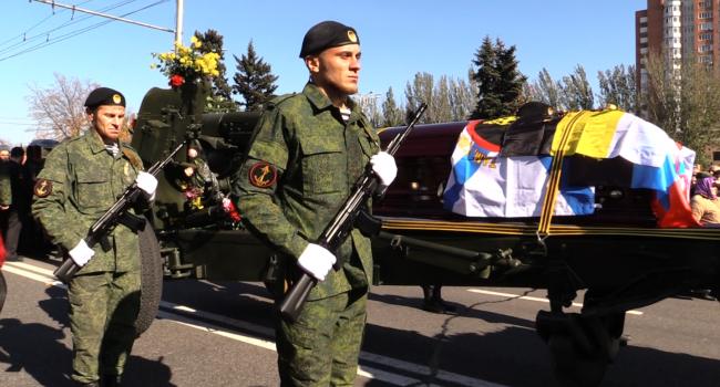 Наливайченко: по телевизору показали не то, что должны были все увидеть