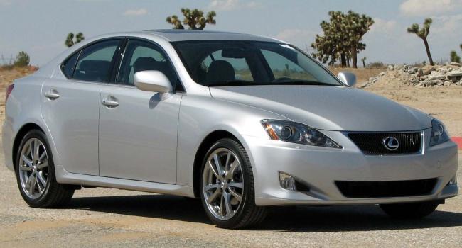 ВКиеве взлетели продажи элитных авто