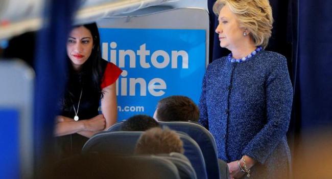 Клинтон обеспокоило возобновление расследования ФБР