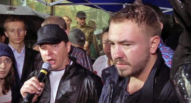 Депутат Лозовой задекларировал святые мощи, 150тыс.евро и800 тыс гривен