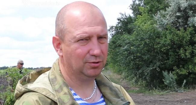 Экс-комбат «Айдара» Мельничук задекларировал триллион грн наличными