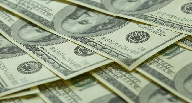 Нацбанк меняет правила игры— Валютные интервенции