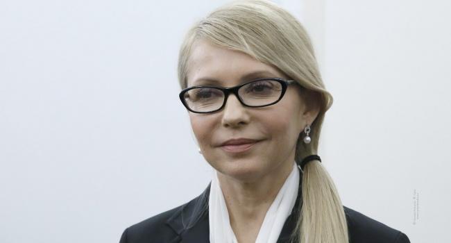 Карпенко: это не шиза, это просто истерика Тимошенко