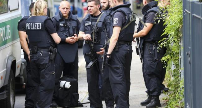 ВФРГ задержали выходцев изЧечни, создавших криминальную группировку