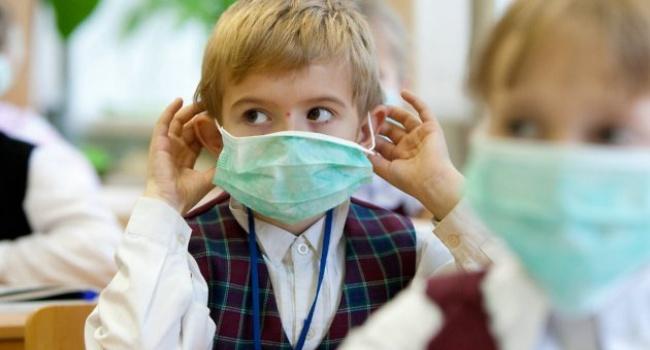 Больше 162 тыс. украинцев заболели гриппом иОРВИ