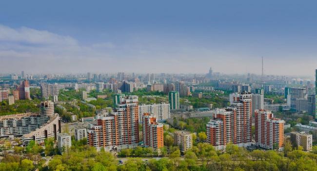 Аренда самой дешевой квартиры в столице обойдется в кругленькую сумму