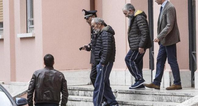 ВЛивии освободили похищенных итальянцев иканадца