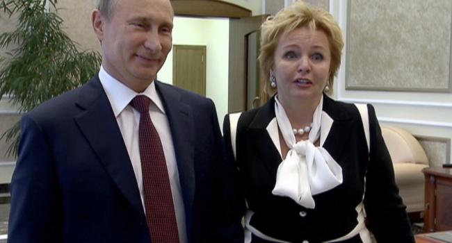 «Лопнуло терпение»: бывшая супруга Владимира Путина призналась втайных причинах развода