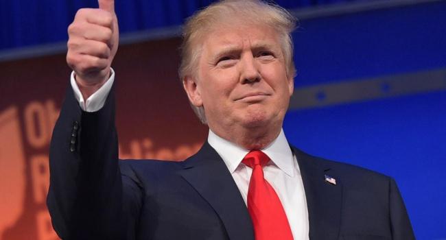 СМИ проинформировали о«секретном политическом оружии» Трампа встолице Англии