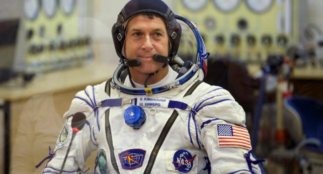 Американский астронавт проголосовал навыборах сорбиты Земли