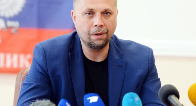Казанський: Бородай підтвердив справжність документів із «пошти Суркова»