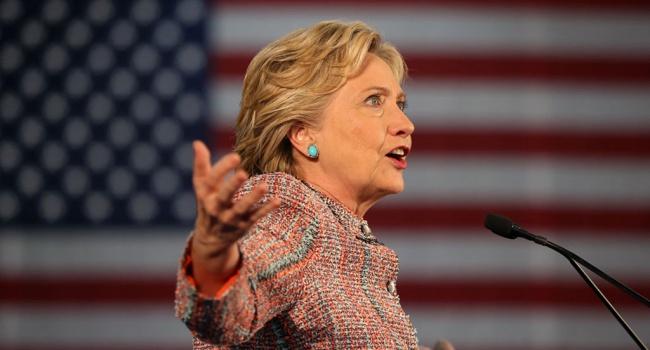 Трамп обогнал Клинтон поголосам вштате Нью-Гемпшир