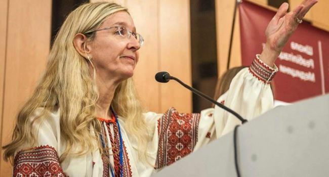 Государство больше небудет помогать онкобольным украинцам— руководитель Министерства здравоохранения