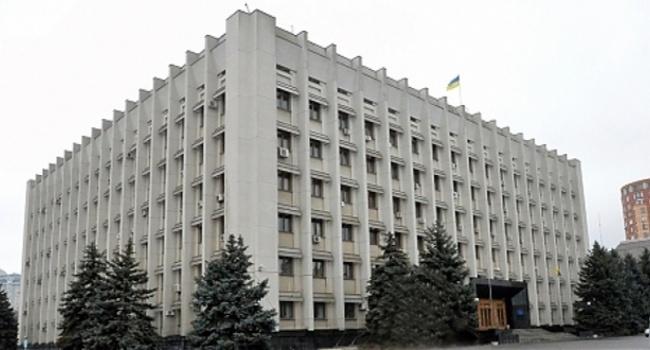 Пока напосту: руководство государства Украины еще неуволило Саакашвили
