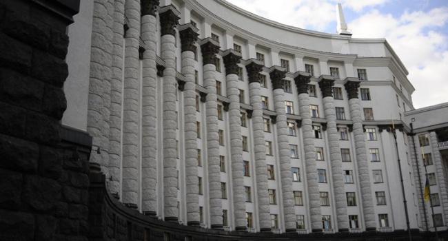 Объявлен конкурс надолжность Госсекретаря Кабмина