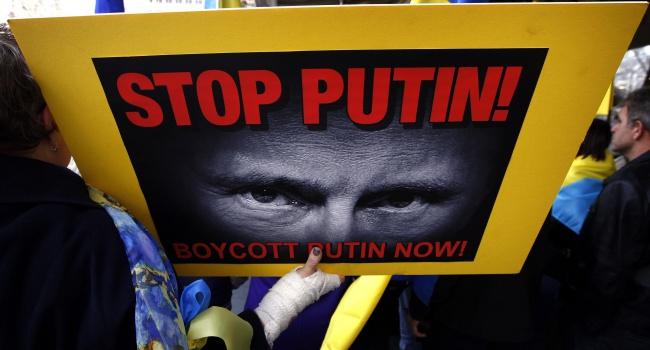 EC продлит санкции против Российской Федерации кначалу зимы