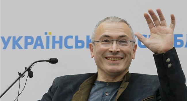 Ходорковский назвал период, когда можно ожидать серьезных политических изменений в РФ