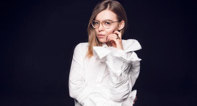 Замминистра МВД Украины по задачам евроинтеграции стала 24-летняя Анастасия Деева