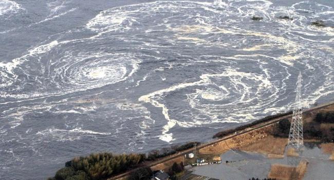 Новая Зеландия переживает последствия цунами