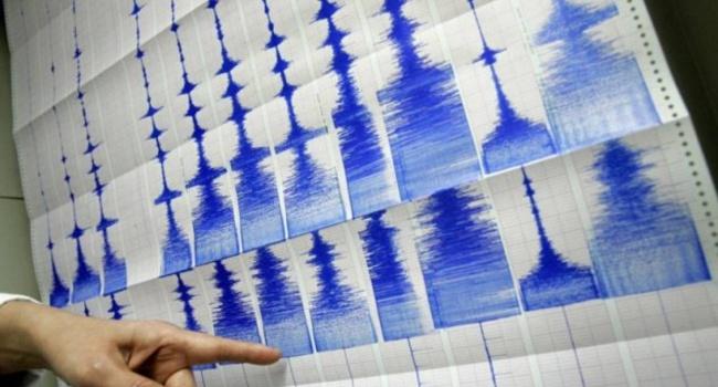 Потужний землетрус стався в Аргентині