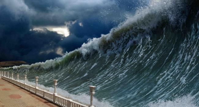 У Новій Зеландії – землетрус і цунамі