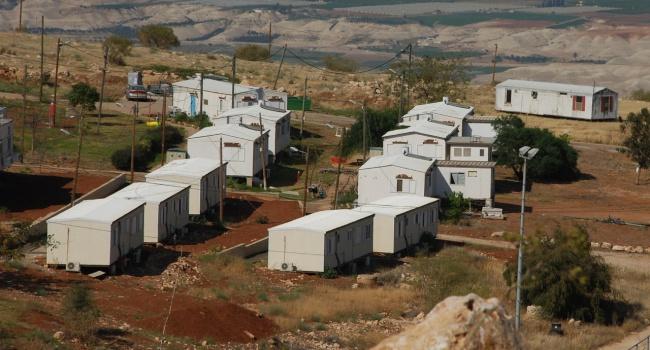 Новый закон Израиля полностью легализирует захват палестинских территорий