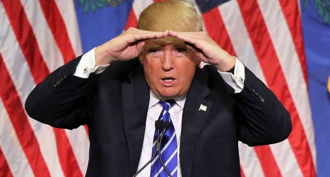 Непредсказуемость Трампа: Америка не может стать великой вместе с Россией