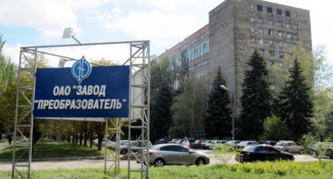 Новый скандал: Запорожское предприятие сотрудничает с оборонной промышленностью РФ