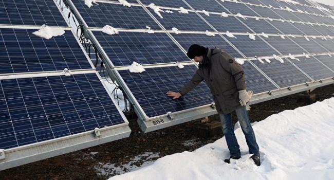 Ученые создали уникальные солнечные батареи— Шок
